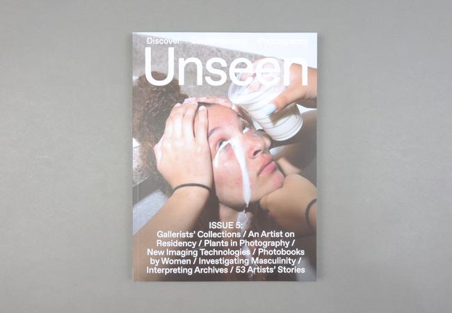 Unseen Magazine # 05