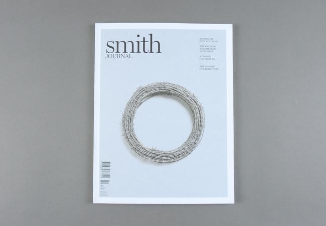 Smith Journal # 13