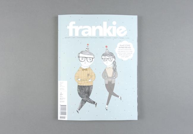 Frankie # 63