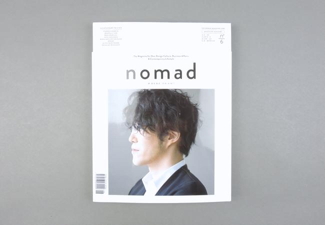 Nomad # 06
