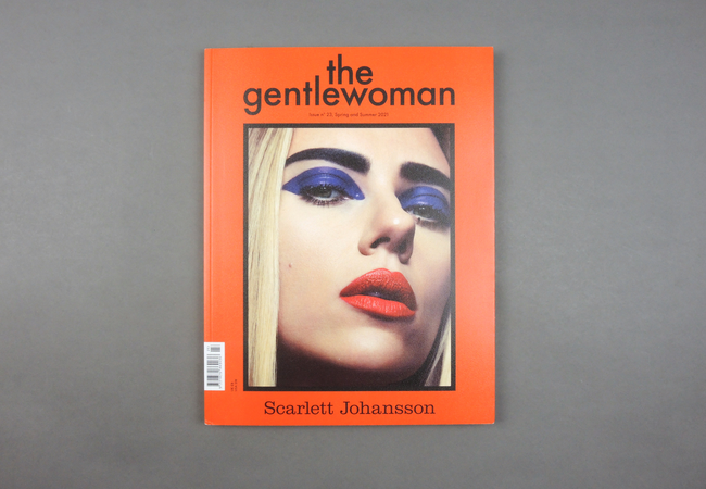 The Gentlewoman # 23