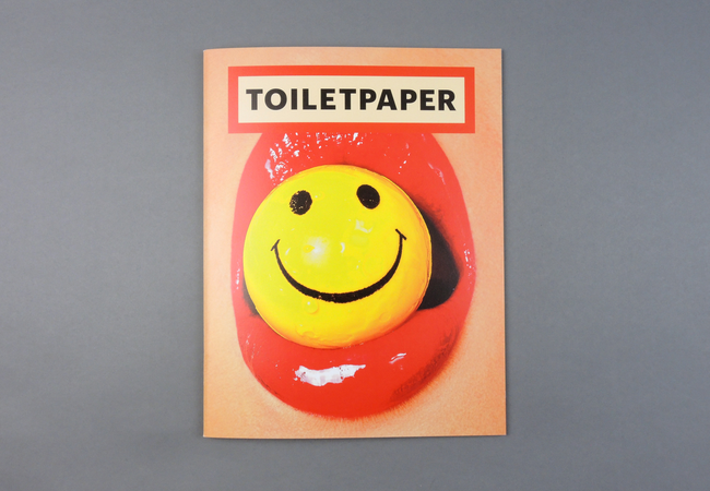 Toilet Paper # 18