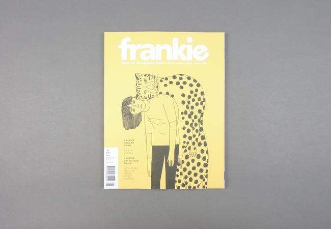 Frankie # 85