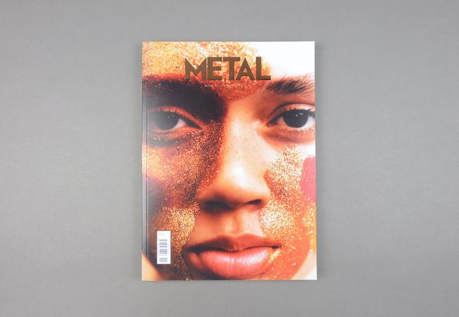 Metal # 40