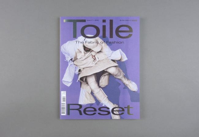 Toile # 01