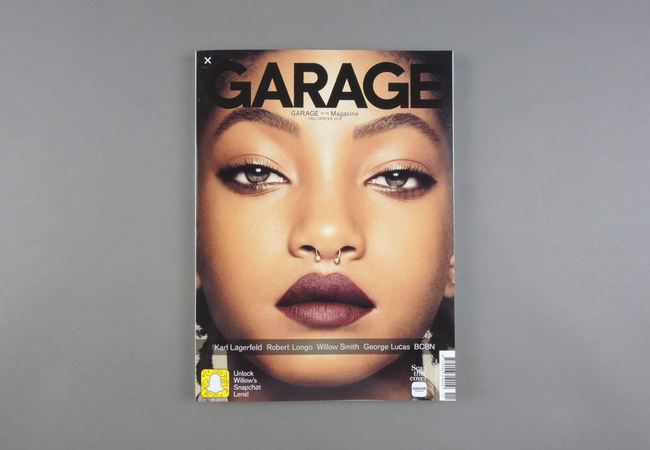 Garage Magazine # 11