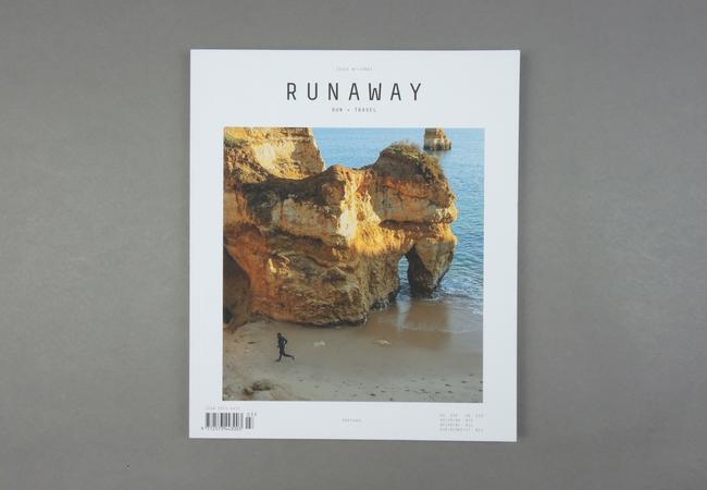 Runaway # 03