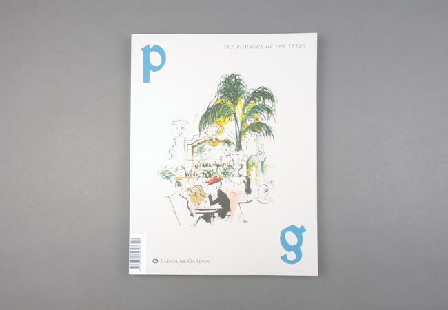 Pleasure Garden # 04
