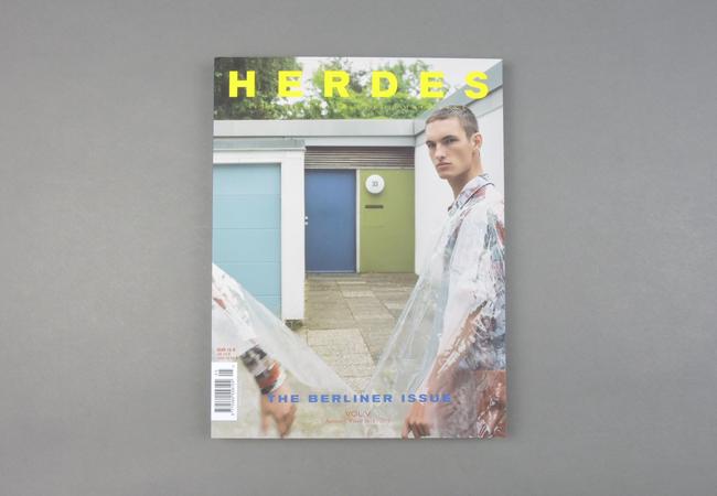 Herdes # 05