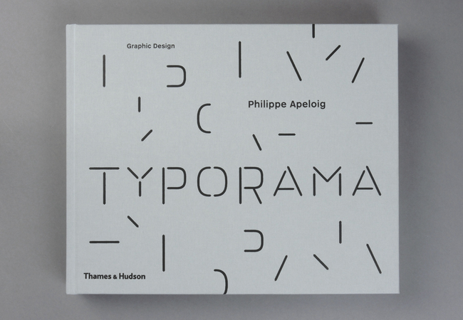 Typorama Graphic Design