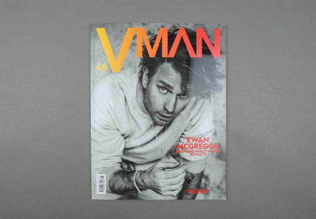 VMan # 46
