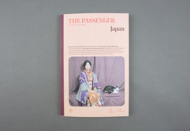 The Passenger. Japan