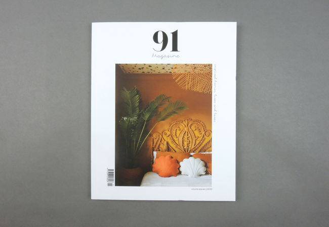 91 Magazine # 11