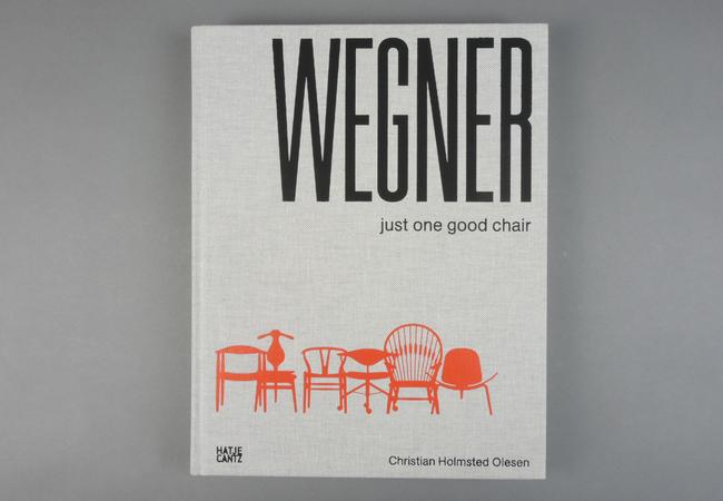 Wegner. Just One Good Chair
