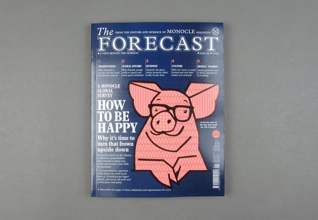 The Forecast # 09