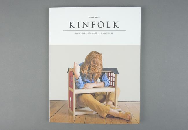 Kinfolk # 11