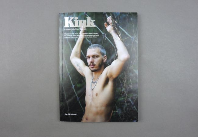 Kink # 34