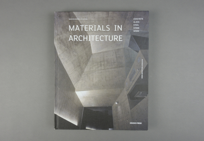 Materials in Architecture