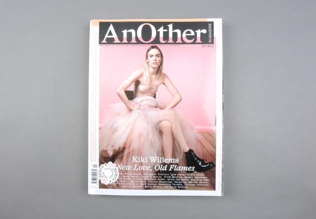 AnOther Magazine # 40
