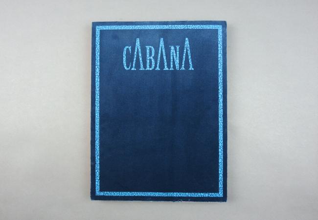 Cabana # 15