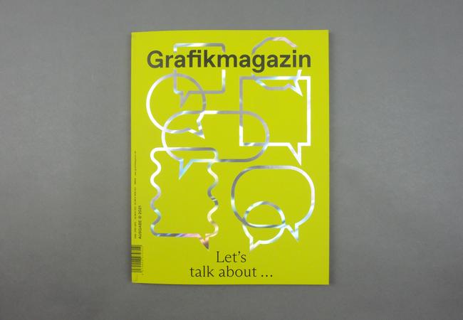 Grafikmagazin # 02