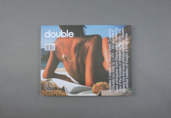 Double # 41