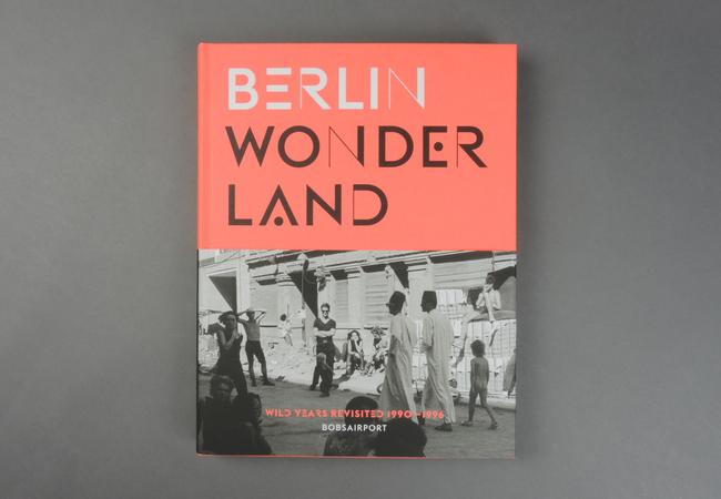 Berlin Wonderland