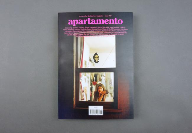 Apartamento # 27