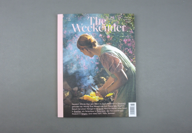 The Weekender # 36