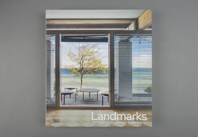 Landmarks. The Modern House in Denmark