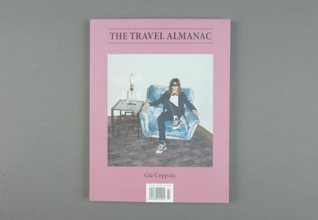 The Travel Almanac # 07