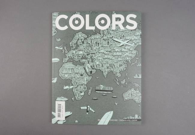 Colors # 89