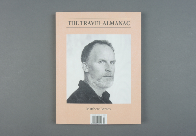 The Travel Almanac # 06