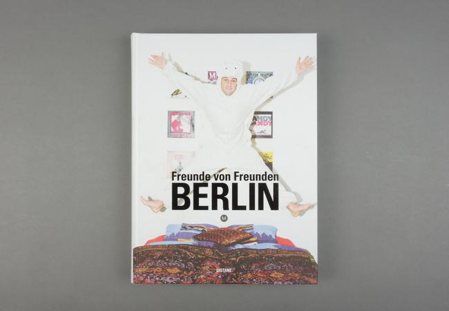 Freunde von Freunden Berlin