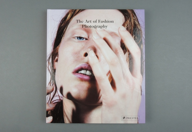 The Art of Fashion Photography