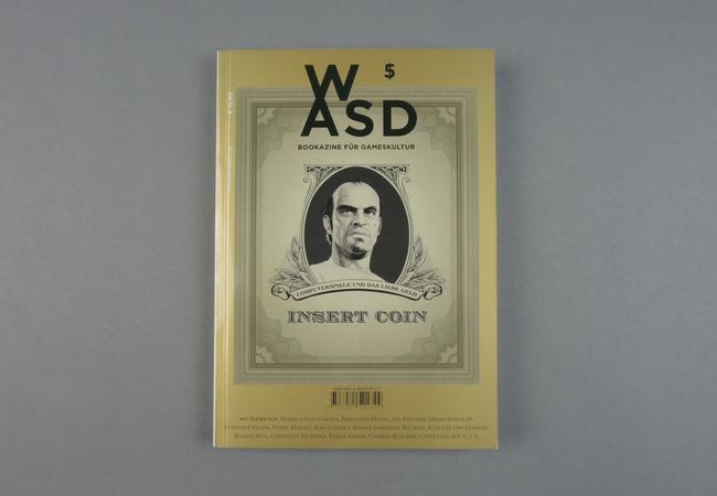 WASD # 05