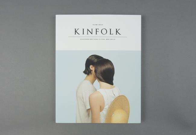 Kinfolk # 12