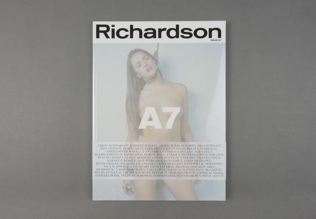 Richardson A7