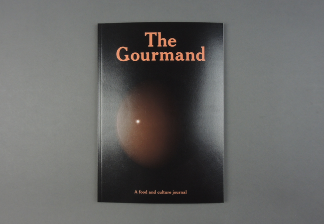 The Gourmand # 04
