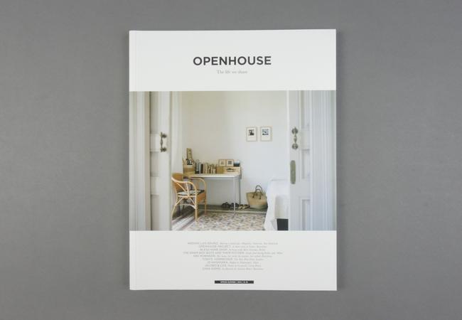 Openhouse # 01