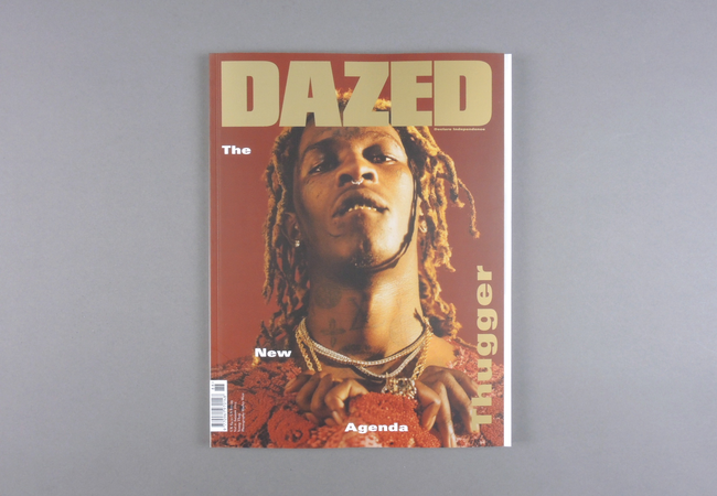 Dazed & Confused. Vol 4 Autumn 2015