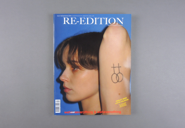 Re-Edition # 04