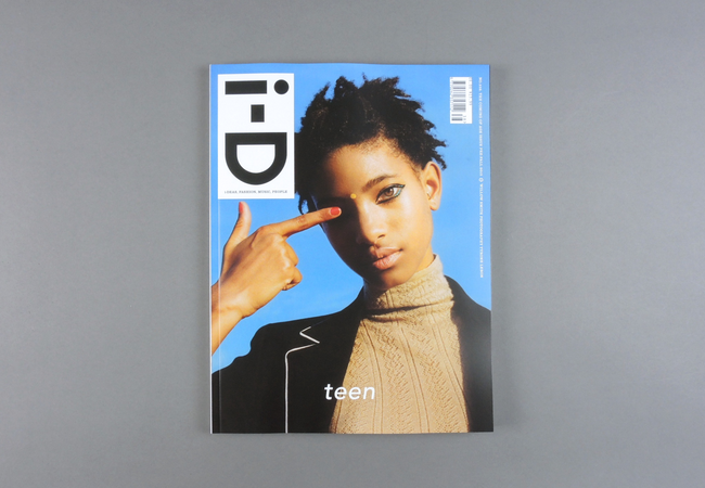 i-D # 338 The Coming of Age Issue