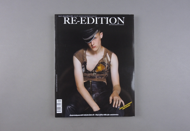 Re-Edition # 05