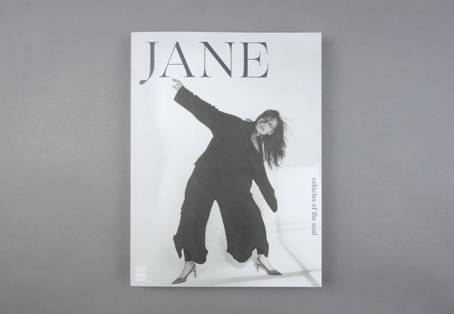 Jane # 06