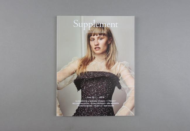 Supplement # 03