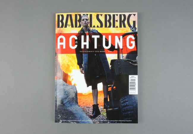 Achtung # 28