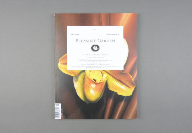 Pleasure Garden # 01