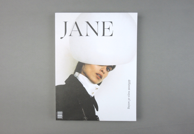 Jane # 04
