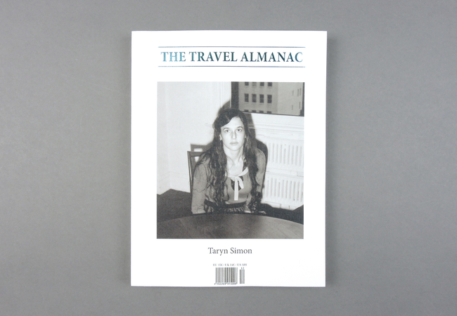 Travel Almanac # 12
